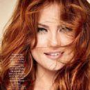 Ellen Rocche - Maxima Magazine Pictorial [Brazil] (July 2016) - 454 x 605