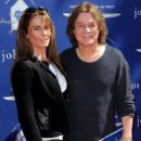 Eddie & Janie Van Halen at the 10th Annual John Varvatos Annual Stuart House Benefit, March 10, 2013