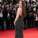 Barbara Palvin–Anniversary Soiree at70th Cannes Film Festival