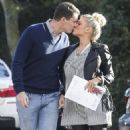 Billie Faiers and Greg Shepherd - 454 x 773