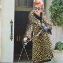 Amanda Blake - TV Guide Magazine Pictorial [United States] (15 August 1964) - 454 x 694