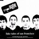Arctic Monkeys - Fake Tales Of San Francisco