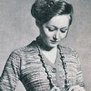 Tatiana Mikhalkova - 334 x 800