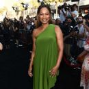 Garcelle Beauvais – 'The Equalizer 2' Premiere in Los Angeles - 454 x 682
