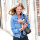 Donna Air – Shopping on the Kings Road in London