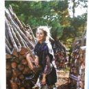 Kamilla Baar - Elle Magazine Pictorial [Poland] (December 2015) - 454 x 658
