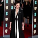Kristin Scott Thomas – 71st British Academy Film Awards in London - 454 x 659