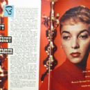 Beverly Garland - TV Guide Magazine Pictorial [United States] (11 October 1958) - 454 x 350