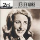 20th Century Masters: The Millennium Collection: The Best of Lesley Gore