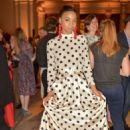 Pippa Bennett-Warner – 'Fashioned For Nature' Exhibition VIP Preview in London