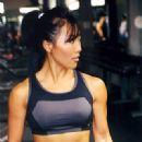 Sharon Tay - Athletic - 320 x 500