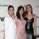 Lake Bell – 2018 Women In Film Crystal and Lucy Awards in Los Angeles - 454 x 589