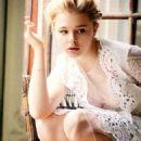 Chloë Grace Moretz - Marie Claire Magazine Pictorial [United States] (March 2013)