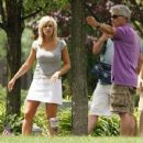 Kate Gosselin and Steve Neild