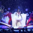Katy Perry Performing Live At The KIIS FM Jingle Ball 2010 Concert