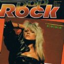 Samantha Fox - Pop Rock Magazine Cover [Yugoslavia (Serbia and Montenegro)] (March 1989)