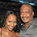 Mathew Knowles and Gena Charmaine Avery