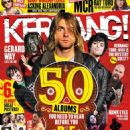 Kurt Cobain, Billie Joe Armstrong, Kerry King, Corey Taylor & Pete Wentz - 454 x 616