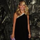 Liz McClarnon - Launch Of The Shaka Zulu Bar On August 4, 2010 In London, England
