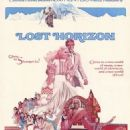 Lost Horizan 1972 Motion Picture Poster