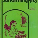 The Baker's Wife - 372 x 628