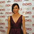 Famke Janssen - New York Moves Magazine's Fifth Annual Power Women Awards - September 23 2008