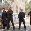 Avengers: Infinity War (2018) - 454 x 303