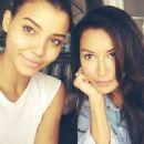 Naya Rivera & Nickayla Rivera - 454 x 454