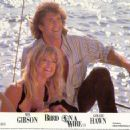 Bird on a Wire starring Mel Gibson and Goldie Hawn - 454 x 358