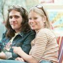 Glenn Frey and Lynn Schiller - 454 x 311