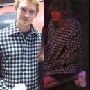 Taylor Swift and Joe Alwyn - 454 x 454