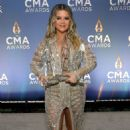 Maren Morris – 2020 CMA Awards in Nashville - 454 x 671
