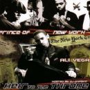 Ali Vegas Album - Heir to the Throne