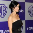 Courteney Cox - 11 Annual Warner Brothers/InStyle Golden Globes After Party At The Beverly Hilton Hotel On January 17, 2010 In Beverly Hills, California