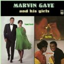 Marvin Gaye And His Girls