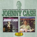 The Fabulous Johnny Cash / Songs Of Our Soil