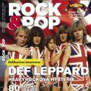 Def Leppard - 454 x 605