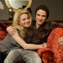 Tom Sturridge and Talulah Riley