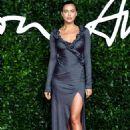 Irina Shayk – British Fashion Awards 2019 in London