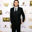 Jared Padalecki-January 16, 2014 Critic's Choice Awards