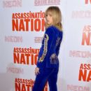 Suki Waterhouse – 'Assassination Nation' Screening in New York