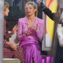 Gigi Hadid – 'Today' Show at Rockefeller Center in New York City