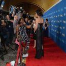 Sandra Bullock attends the 66th Annual Directors Guild Of America Awards held at the Hyatt Regency Century Plaza on January 25, 2014 in Century City, California