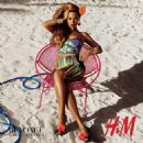 Beyoncé for H&M Summer Collection 2013