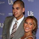 Adrienne Bailon and Robert Kardashian jr - 365 x 594