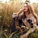 Kamilla Baar - Elle Magazine Pictorial [Poland] (December 2015) - 454 x 303