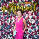 Connie Fisher – 'The King and I' Press Night in London - 454 x 681