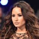 Demi Lovato At The 2017 MTV Video Music Awards