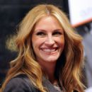 "Julia Roberts - ""Duplicity"" Premiere In New York City, 16. 3. 2009."