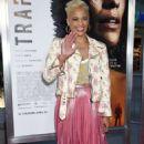 Paula Patton – 'Traffik' Premiere in Los Angeles